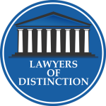 Lawyers Of Disctinction