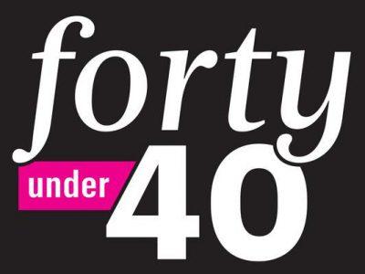 Top 40 Under 40 – In Business Magazine Las Vegas 2004