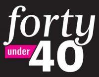 Top 40 Under 40 – In Business Magazine Las Vegas