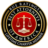 Best Attorneys in America – Rue Rating