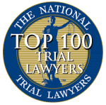 Top 100 - National Trial Lawyers