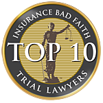 The National Trial Lawyers: Top 10 Insurance Bad Faith Trial Lawyers Association