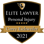 2021 Elite Lawyer Personal Injury